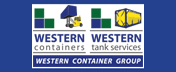 WESTERN CONTAINER SERVICES